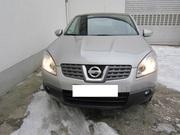 продам автомобиль 2008 Nissan Qashqai